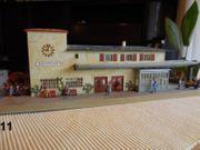 Modell-Haus Faller für Eisenbahn usw