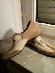 Paul Green Sneakers mit Klettverschluss