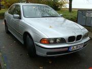 BMW 520 I,