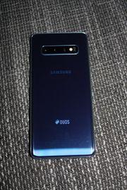 Tausche Samsung Galaxy S10 gegen