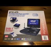 DVD Portable Player NEU OVP