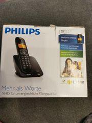 Telefon Philips XHD Sound 50