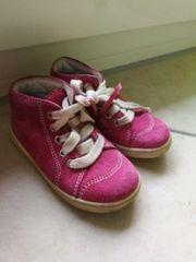 Schuhe Richter Gr 22