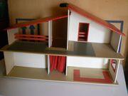 Puppenhaus Puppenspielhaus Stecksystem