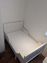 Ikea Kinderbett ausziehbar