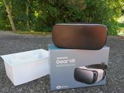 Samsung Gear VR Brille