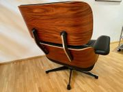 Vitra - Lounge Chair - Charles Ray Eames