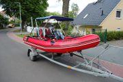 Schlauchboot Zodiac Mark 2 Futura