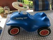 Big New Bobby Car in