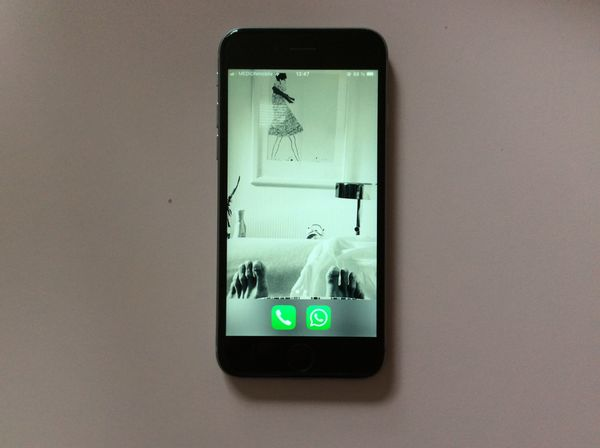 IPhone 6S und Ipad AIR
