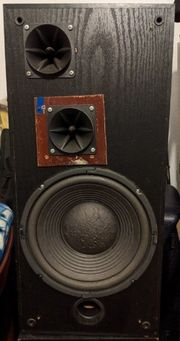 Lautsprecherboxen 2 Stück