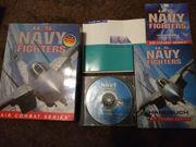 U S Navy Fighters PC