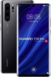Huawei P30 Pro Black 256