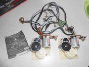 2 Stell Motoren für JVC