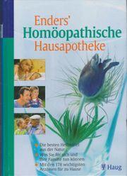 Homöopathische Hausapotheke Buch