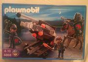 Playmobil Balliste 4868