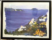 Valentina Maldinger Italien II Kunstdruck