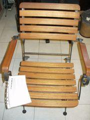 Balkonmöbel 2 neue stabile Sessel