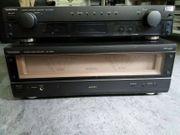 Technikverstärker SE-A 909 S mit