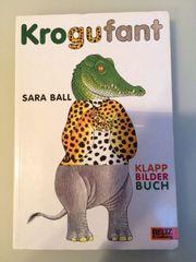 Krogufant Klapp Bilder Buch