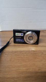 Sony Kamera DSC-W320 Cybershot 14