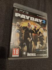 PayDay2 PS3