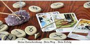 Hellsehen - Kartenlegen - Life Coaching
