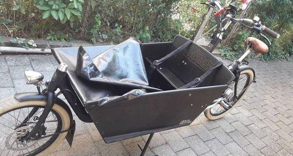 Cargobike Bakfiets