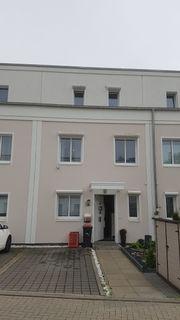 Sonniges Stadthaus (Passivhaus),