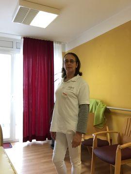 Biete Senioren , Behindertenbegleitung- Betreuung. Gerne Raum Augsburg, Landsberg