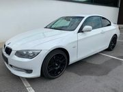 BMW 320d e92 Coupe Pickerl