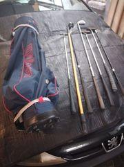 Wilson Golf Ausrüstung