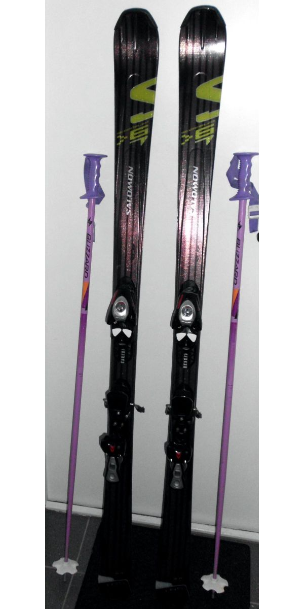 Carving ski blizzard kaufen
