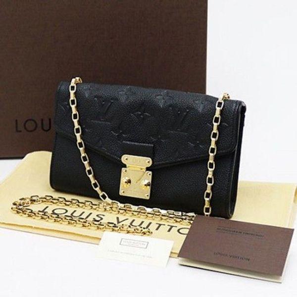 fd23eadffccd6 Louis Vuitton Pochette Saint Germain Monogram Neu in Hemer - Taschen ...