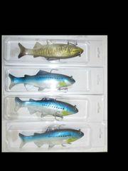 3 1 Real Fishform Gummifische