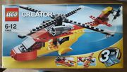 Lego Creator Rettungshelicopter 3 in