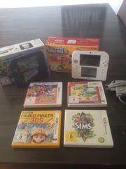 verkaufe 2 Nintendo