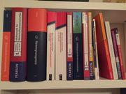 Literatur 1 Semester BWL Betriebswirschaftslehre
