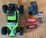 Ferngesteuerter BSD Racing Buggy