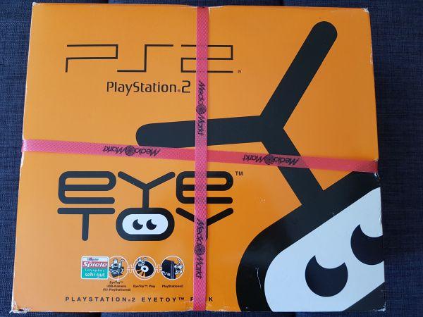 Original verpackt - Playstation 2 - PS2