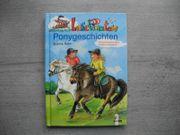 Lesepiraten Ponygeschichten von Sabine Rahn