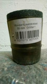 Ersatzkreisel Rondor 55mm Gr 1