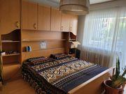 Komplette Schlafzimmer günstig abzugeben