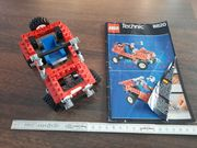 Lego Technic 8820