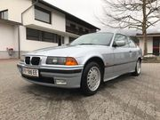 Verkaufe Bmw 318 IS Coupe