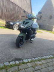 Yamaha Aerox 97 70ccm mit