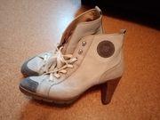 Paul Green Leder Schuhe
