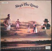 LP- The Temptations Sky s
