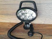 CREE LED Arbeitsscheinwerfer 24 WATT