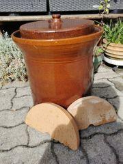 Sauerkrauttopf 30 Liter